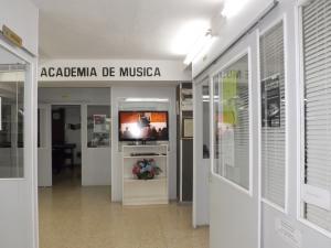 Entrada Musicales Andiano