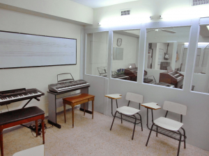 Aula Musicales Andiano