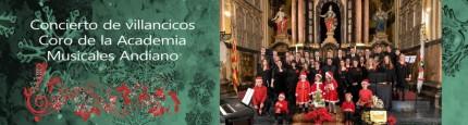 Música en Navidad