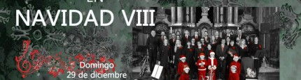 Música en Navidad VIII