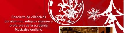 ¡Ya está el CD del Concierto de Villancicos 2017!